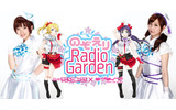 「RADIOアニメロミックス ラブライブ!~のぞえりRadio Garden~」の画像