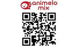 「RADIOアニメロミックス」QRコードの画像