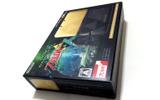パッケージもゴールド&ブラックの画像