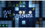 『バルダーダッシュ-XL 3D』3DSに登場の画像