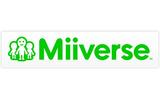 Miiverse ロゴの画像