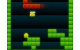 テトリスとマリオ、その両方の操作が同時に要求されるブラウザゲーム『Scaffold Now』が登場の画像