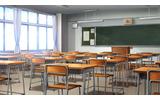 この教室で、どんな天国や地獄が展開されるのか…の画像