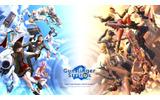 AC『ガンスリンガー ストラトス2』稼働日が2月20日に決定 ― テーマソングはバイリンガルシンガー「ナノ」氏が担当の画像
