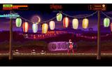 PCゲーム画面の画像