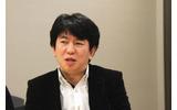 FIXER代表取締役の松岡清一氏の画像