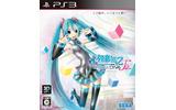 PS3版『初音ミク -Project DIVA- F 2nd』パッケージの画像