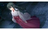 香也子の妹は巫女を務めていますの画像