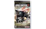PSP版『GOD EATER 2』パッケージの画像