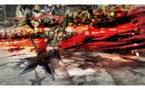 呂布の戦闘シーンの画像
