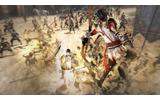 朱然の戦闘シーンの画像