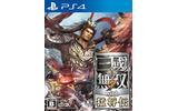 PS4版『真・三國無双7 with 猛将伝』パッケージの画像