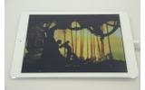 『BADLAND』の実機展示の画像