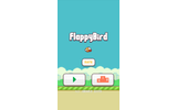 Flappy Birdsの画像