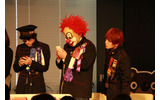 「SEKAI NO OWARI」がファンと直接対戦!『LINEポコパン』バレンタインイベント発表もあったイベントをレポートの画像