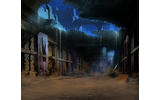 鉄の廟(地下)の画像