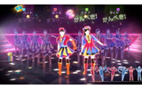 【Nintendo Direct】日本の人気楽曲を多数収録した『ジャストダンス Wii U』が4月3日発売決定の画像