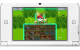 【Nintendo Direct】3つならべよーゼ! ポケモンで楽しむアクションパズル『ポケモンバトルトローゼ』が3DSに登場の画像