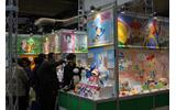 【JAEPO 2014】「星のカービィ」BIGクッションもあったSKジャパンブースの画像