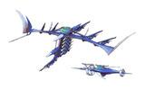 ベアトリーチェの武器:シュテラー・ボーグン(弓タイプ)の画像