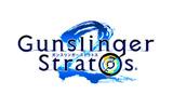 『ガンスリンガー ストラトス2』ロゴの画像