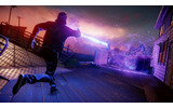 SCEのPS4タイトル『inFAMOUS Second Son』が5月22日に発売決定の画像