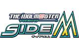 『アイドルマスター SideM』ロゴの画像