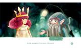 「レムリア王国」を救うためプリンセス「オーロラ」が立ち上がるの画像