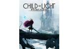 『チャイルド オブ ライト』キーアートの画像