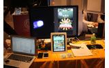 コアゲームス/グランディングブースの様子の画像