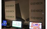 Xbox360のインディーゲームもアピールの画像