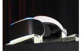 【GDC 2014】ソニー、PS4対応のVRヘッドセット「Project Morpheus」を発表(速報)の画像