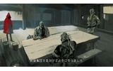 BACKSTORY - METAL GEAR SOLID V: GROUND ZEROESの画像