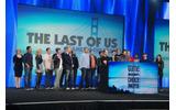 【GDC 2014】今年のゲームオブザイヤーに輝いたのは、情報公開に積極的なあの企業の作品の画像