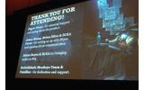 【GDC 2014】PS4で盛り上がる北米インディデベロッパーたち。ミドルウェアの使い勝手を本音でトークの画像