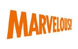 社名をマーベラスに変更へ、ロゴマークも刷新の画像