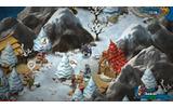海外で人気のオープンワールドSRPG『レインボームーン』日本発売決定の画像