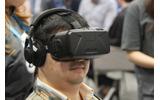 VRヘッドセット「Oculus Rift」の画像