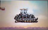 全7ステージの構成はビジュアル、ギミック、そしてステージボスも多彩で、それぞれ特徴ある内容の画像