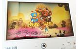 インディーデベロッパーのRonimo Games、Wii Uで2D横スクロールRTS『Swords and Soldiers HD』発表の画像