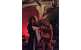 最終日には火防女と人食いミルドレットがお出迎えの画像
