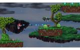 2Dアクション『Twisted Fusion』、海外Wii Uリリースが決定―時間や天候の概念を備えた、オープンワールドタイトルの画像