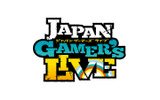 「JAPAN GAMER'S LIVE」ロゴの画像