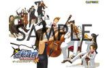 「逆転裁判特別法廷 2008 秋オーケストラコンサート」のオリジナル壁紙配信の画像
