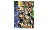 G賞 クリアファイルセットの画像