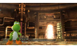 【Nintendo Direct】『スマッシュブラザーズ for 3DS / Wii U』にヨッシーが参戦の画像