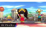 【Nintendo Direct】『スマッシュブラザーズ for 3DS / Wii U』アシストフィギュアに「テレビゲーム15」、さらにマスターボールも登場の画像