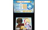 プレイヤーが操作するキャラクターは、「Surf」「Pure」の2人から選択できるの画像