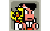 『熱血魔法物語』ゲーム画面とストーリーが公開の画像