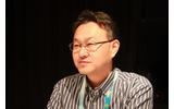 吉田修平氏の画像